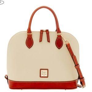 Gently used Dooney and Burke Handbag